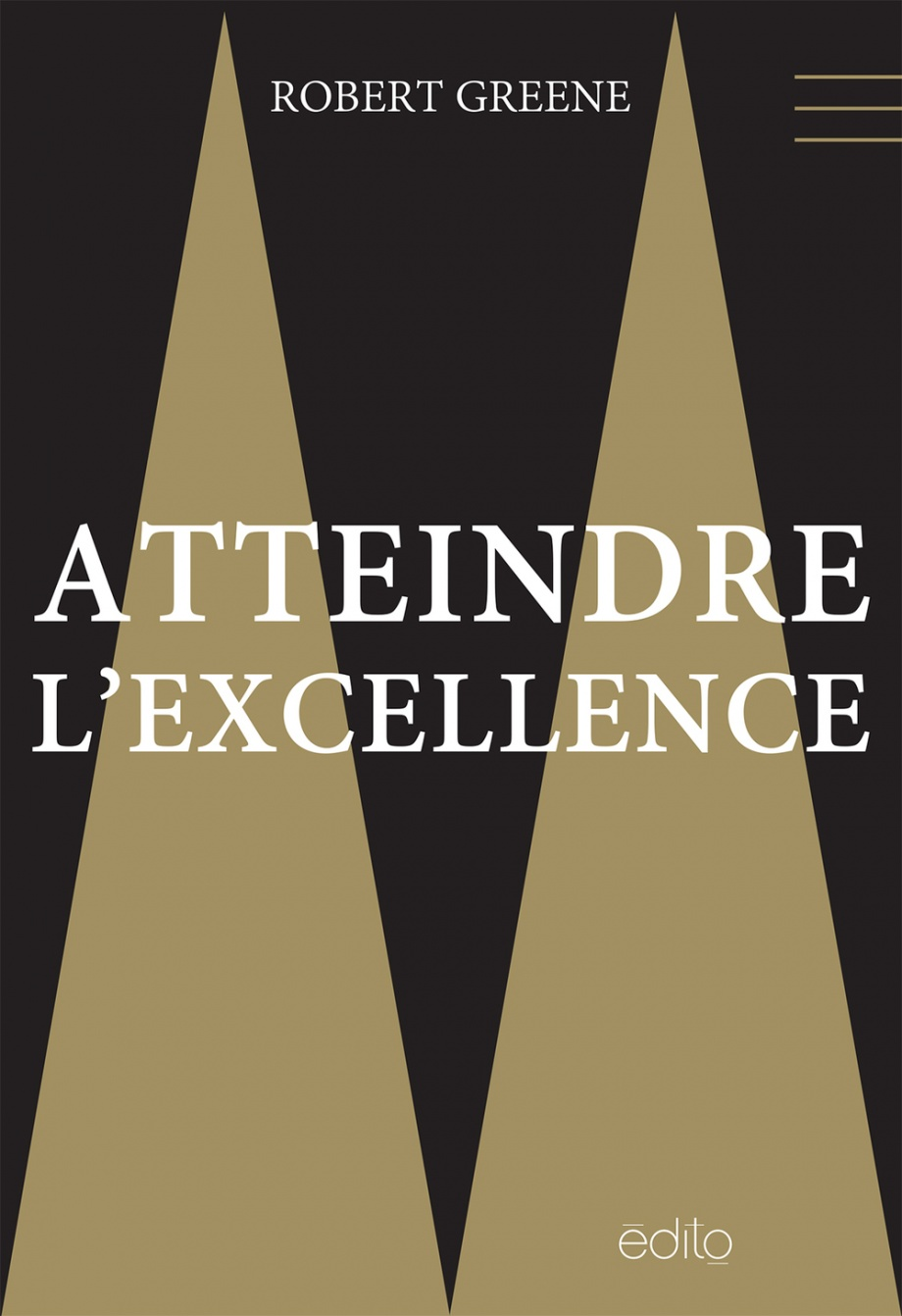 Atteindre l'excellence - brigade web